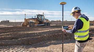 Construction Surveying